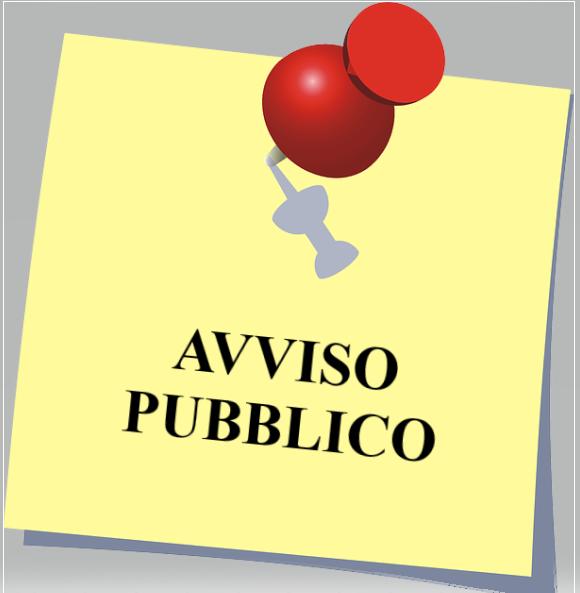 Avviso pubblico rinnovo commissione pari opportunità