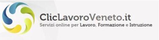 logo clicLavoro Veneto