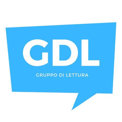 Locandina dei Gruppi di lettura