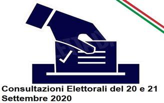 immagine voto urna