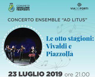 Concerto 23 LUGLIO
