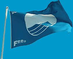 immagine bandiera blu