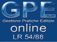 logo gpe regione