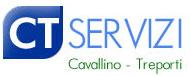 logo di ct servizi