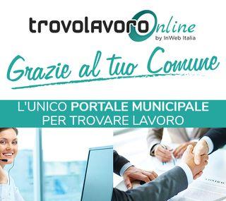 logo portale trovolavoro.online