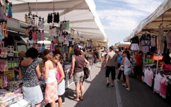 mercato Ca' Savio