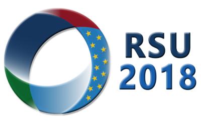 Logo RSU 2018