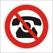 immagine di telefono guasto