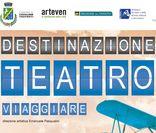Logo di Destinazione teatro
