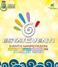 Eventi dell'estate 2015