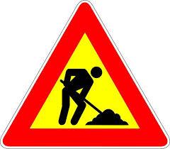modifica segnaletica stradale