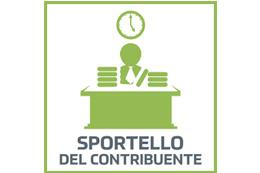 """logo di """"Sportello del contribuente"""" di kibernetes"""