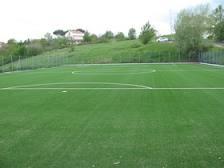 campo da calcio di cavallino