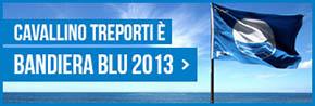 Cavallino Treporti è bandiera Blu 2013