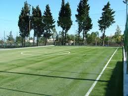 campo da calcio di ca savio