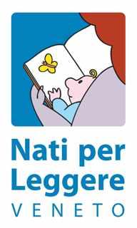 Logo della Campagna Nati per leggere