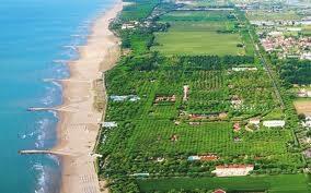 campi del litorale