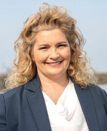 Il presidente del Consiglio è Giorgia Bortoluzzi