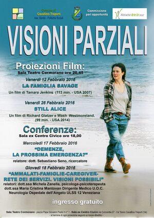 locandina visioni parziali 2016
