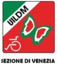 Logo associazione uildm